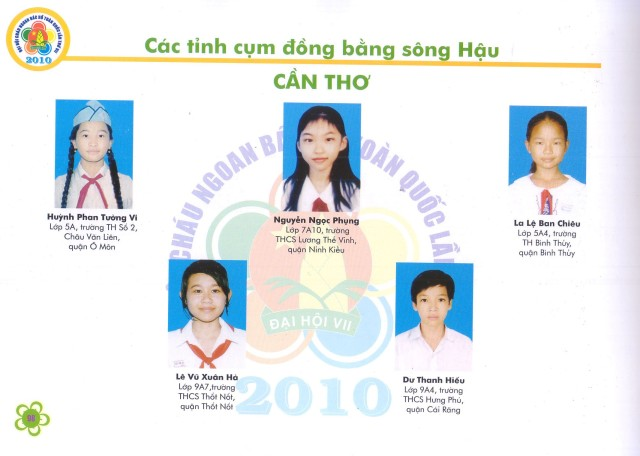 Daibieuthieunhi-Cantho