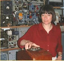 Maria Chekhova copy