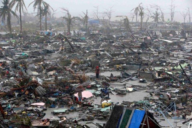 Sieu bao Haiyan 2
