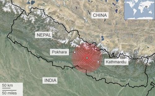 Dong Dat Nepal