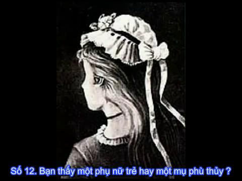 Co Gai hay Mu Phu Thuy